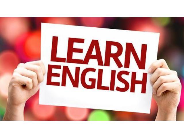 English conversation tutor service