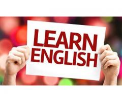 English conversation tutor service